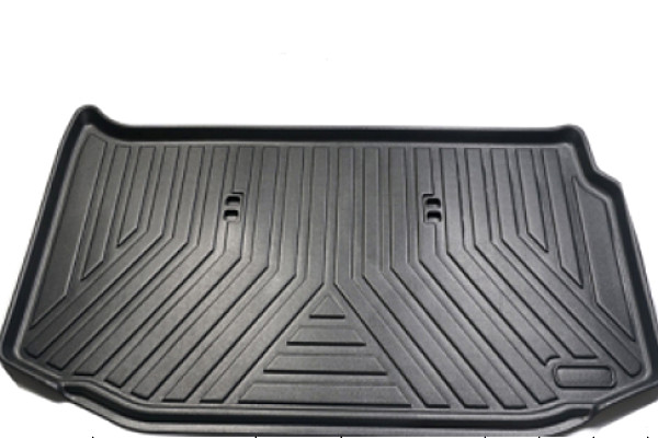 Picture of a JIMNY 2019-2020 3D TRUCK  MAT